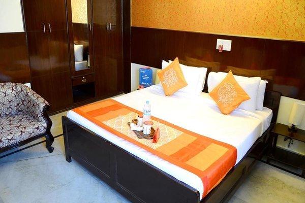 OYO Rooms IGI Airport 3 - 12