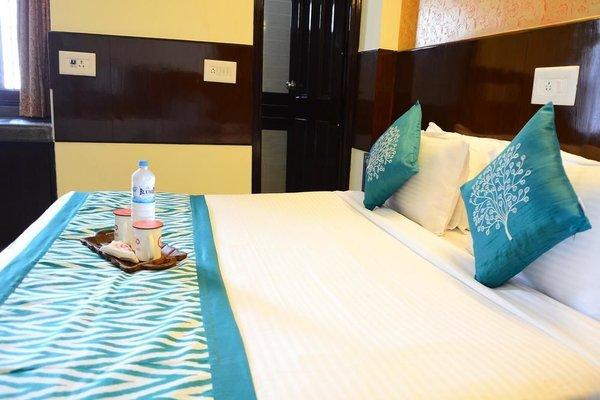 OYO Rooms IGI Airport 3 - 13