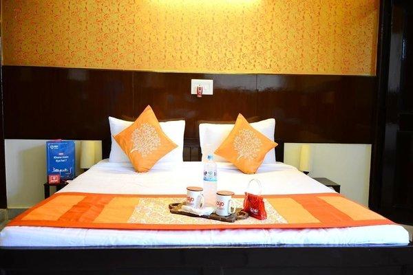 OYO Rooms IGI Airport 3 - 14