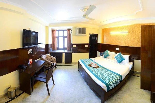 OYO Rooms IGI Airport 3 - 15