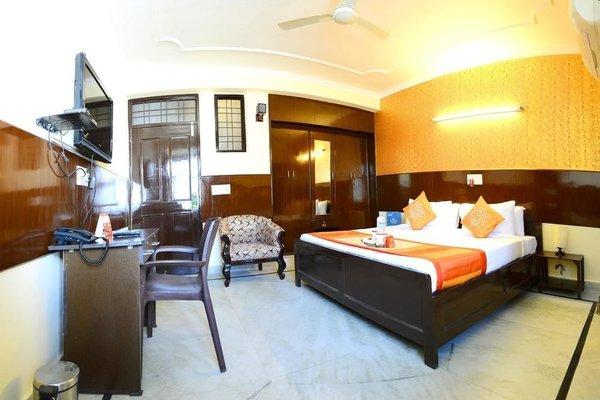 OYO Rooms IGI Airport 3 - 16