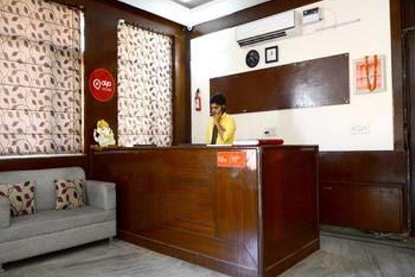 OYO Rooms IGI Airport 3 - 22