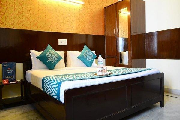 OYO Rooms IGI Airport 3 - 3