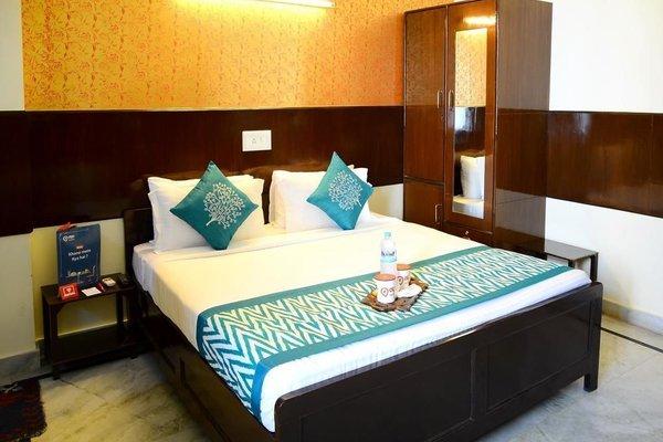 OYO Rooms IGI Airport 3 - 4