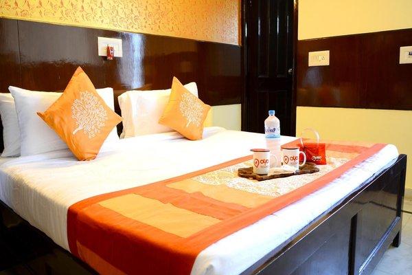 OYO Rooms IGI Airport 3 - 5
