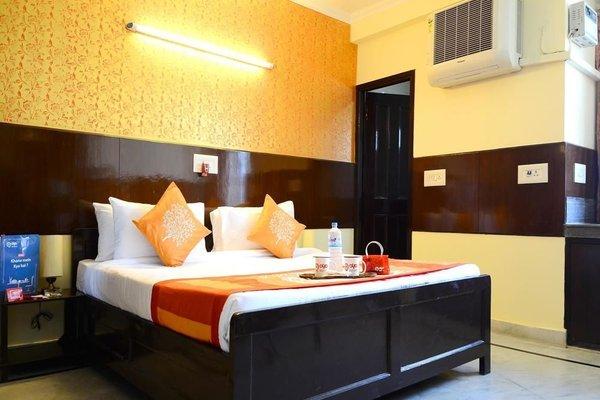 OYO Rooms IGI Airport 3 - 7