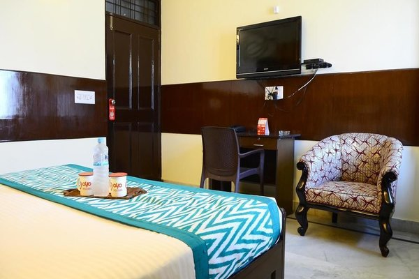 OYO Rooms IGI Airport 3 - 8