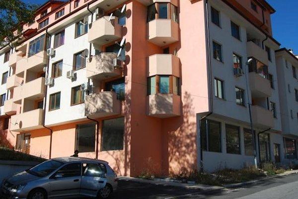 Apartment Smolyani - фото 9