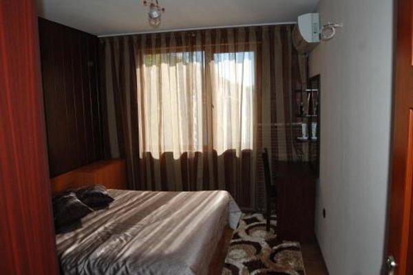 Апартаменты «Смоляни» - фото 4