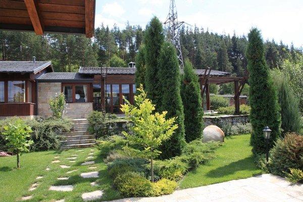 Luxury Villa Bansko - 30