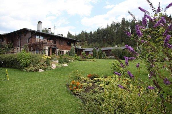 Luxury Villa Bansko - 32