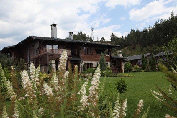 Luxury Villa Bansko - 33