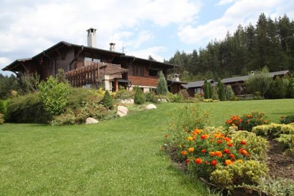 Luxury Villa Bansko - 19