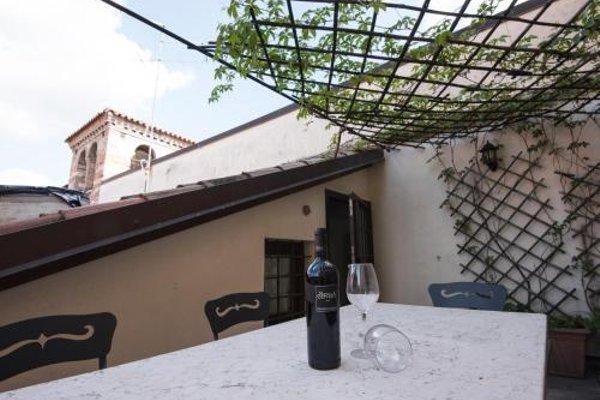 Romeo Terrace - фото 12