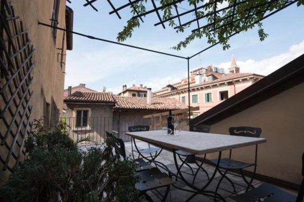 Romeo Terrace - фото 13