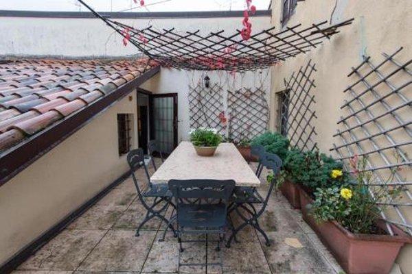 Romeo Terrace - фото 16