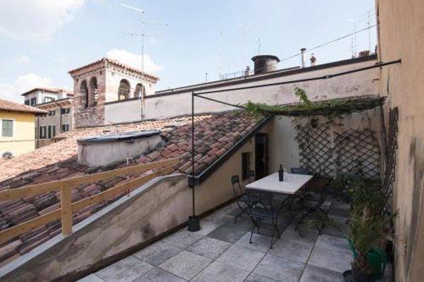 Romeo Terrace - фото 20