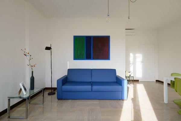 La Poltronissima Apartment - фото 9