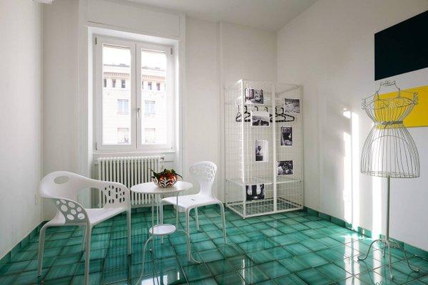 La Poltronissima Apartment - фото 5
