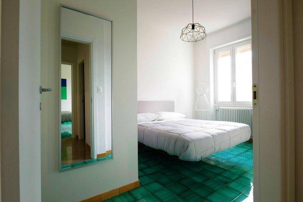 La Poltronissima Apartment - фото 6