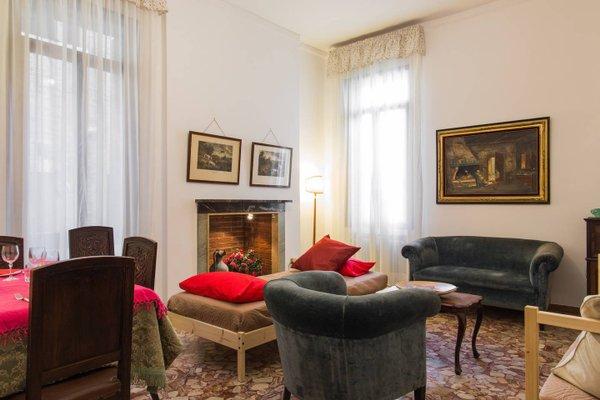 Ve.N.I.Ce. Cera Casa Del Sol - фото 53