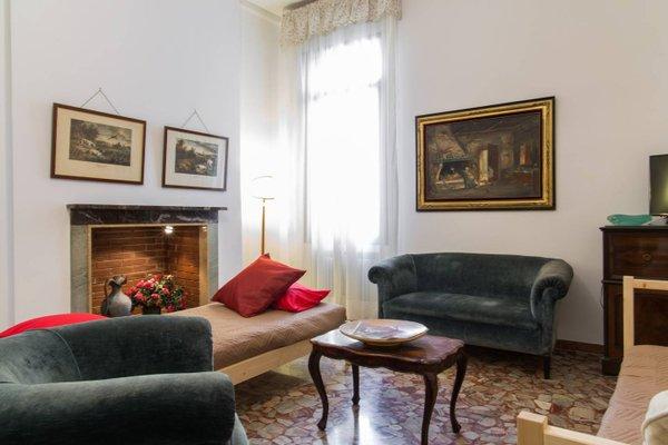 Ve.N.I.Ce. Cera Casa Del Sol - фото 62