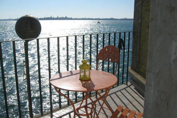 Casa Sulla Laguna - 7