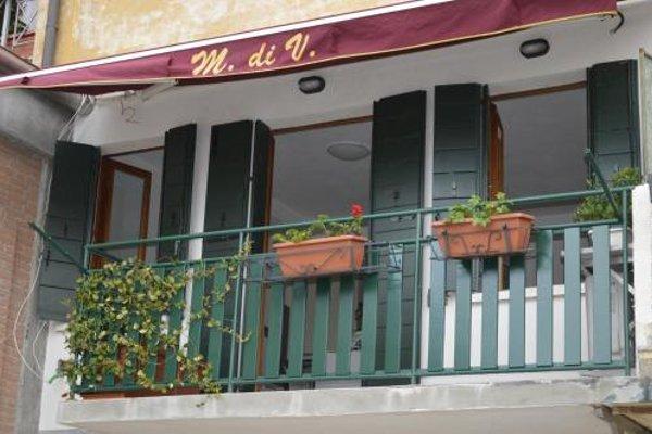 Calle Michelangelo - 18