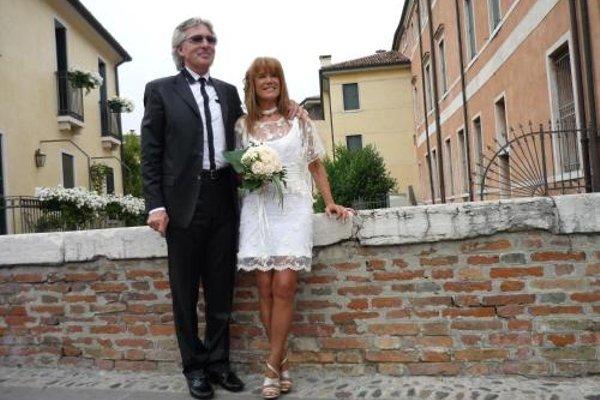 Casa Degli Amici - фото 12