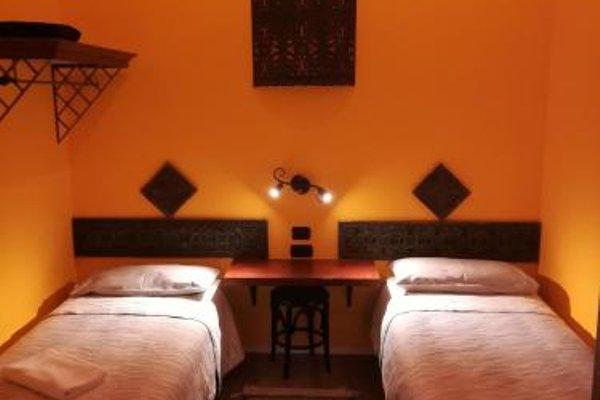 Casa Degli Amici - фото 10