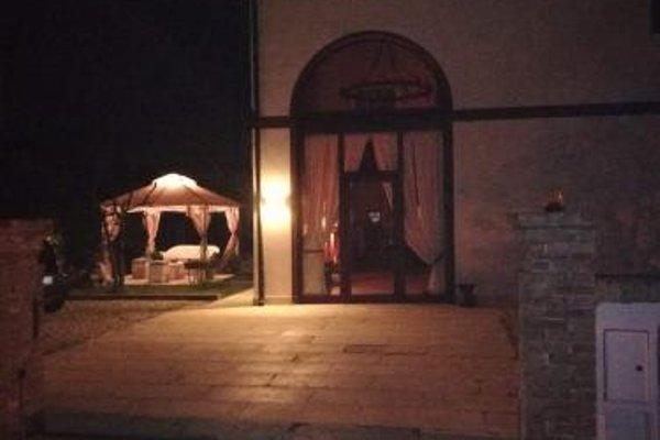 Casa Degli Amici - фото 7