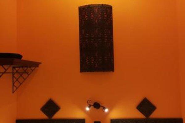 Casa Degli Amici - фото 9