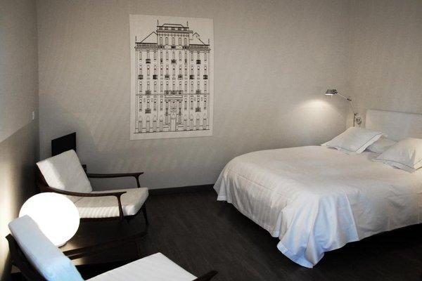 Отель типа «постель и завтрак» - фото 23