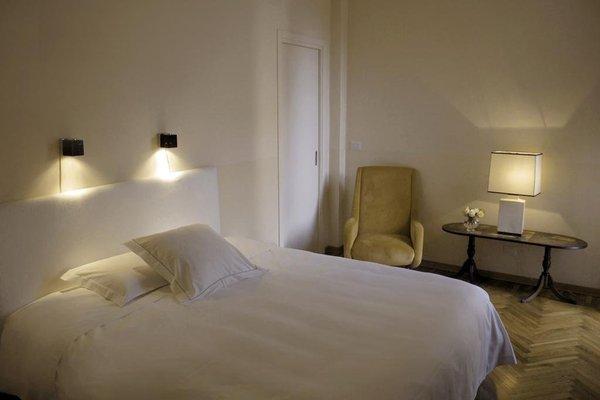 Отель типа «постель и завтрак» - фото 24
