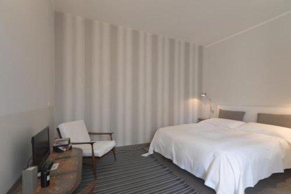 Отель типа «постель и завтрак» - фото 25