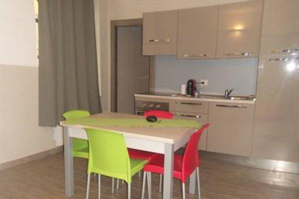 Housing Giulia - 11