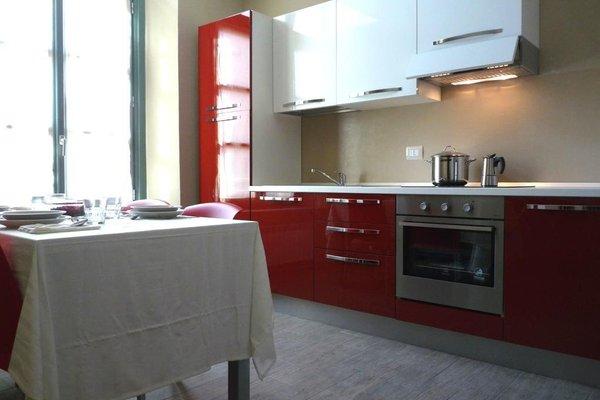 Housing Giulia - 12