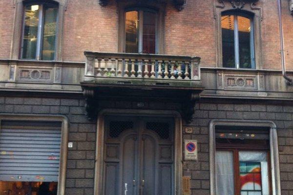 Casa Napione - фото 16