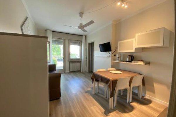 Apartments Peninsula - 3