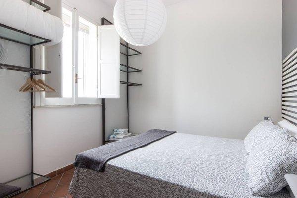 Ortigia Apartment - фото 21