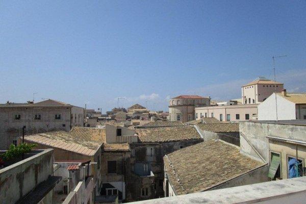 Ortigia Apartment - фото 23
