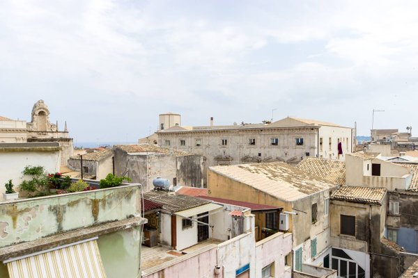 Ortigia Apartment - фото 8