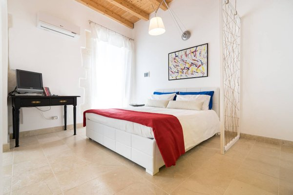 Stylish Giudecca Apartment - фото 39
