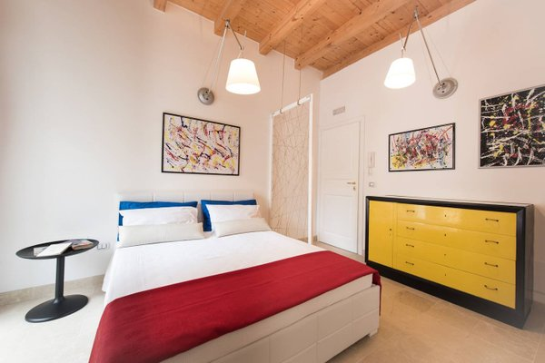 Stylish Giudecca Apartment - фото 19