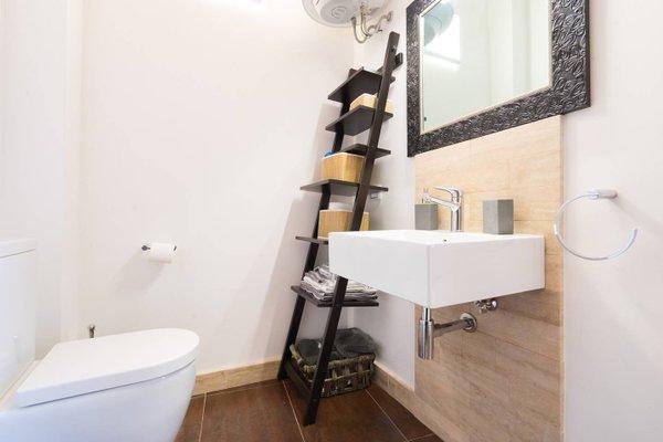 Stylish Giudecca Apartment - фото 20
