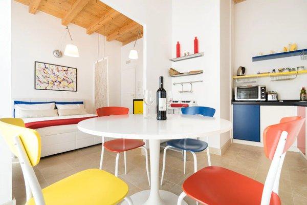 Stylish Giudecca Apartment - фото 6