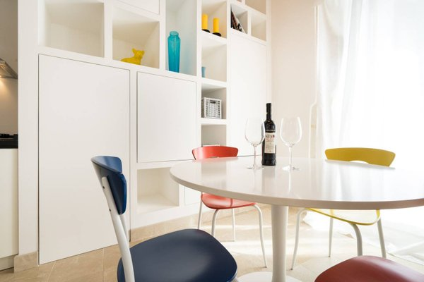Stylish Giudecca Apartment - фото 7