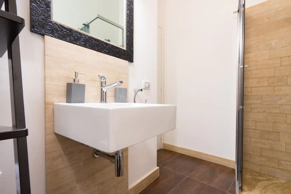 Stylish Giudecca Apartment - фото 9