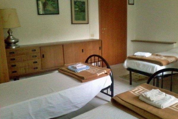 Bed in Siena - фото 4