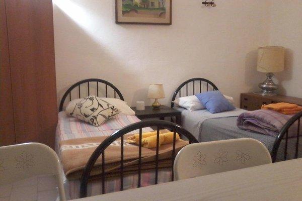 Bed in Siena - фото 5